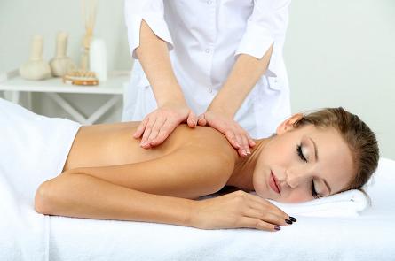 Видео проникающий массаж